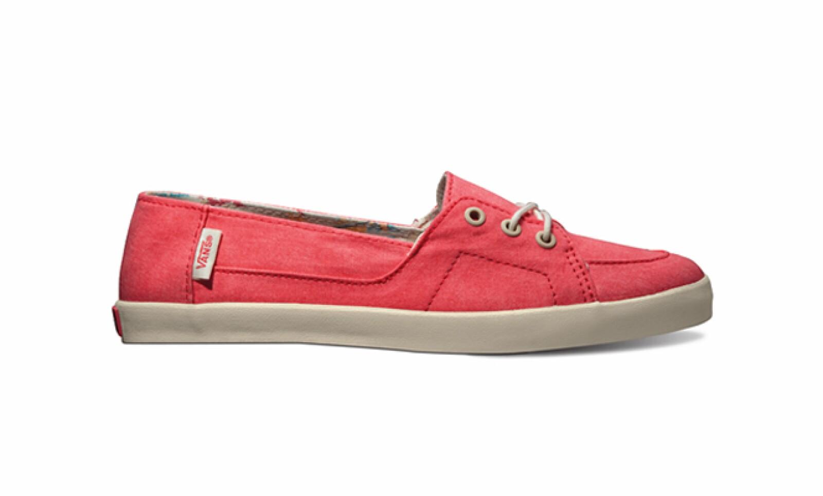 La tecnología Easy Fit permite que el calzado tenga un mejor ajuste al pie.