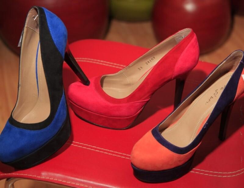 Una de las marcas más importantes de calzado en León es Efe.