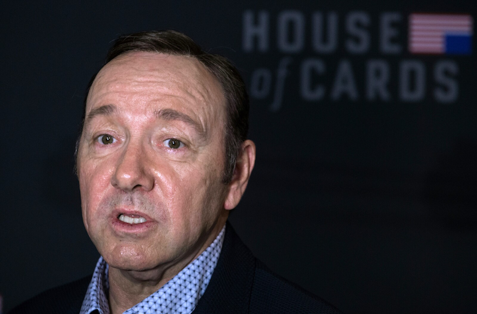 2 Kevin Spacey