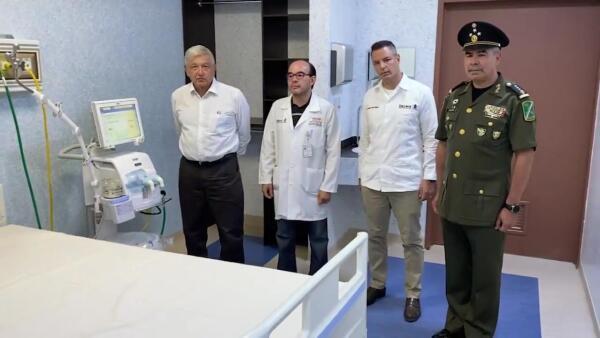 Hospital Ejército
