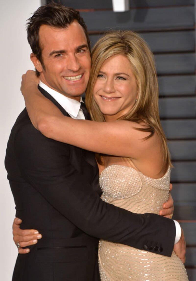 Después de su enlace, el actor habla por primera vez de su experiencia como marido de la famosa actriz.