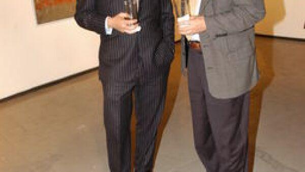 Hugo Villalobos, Tony Schffler