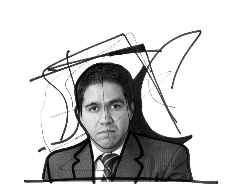 CARLOS RAZO