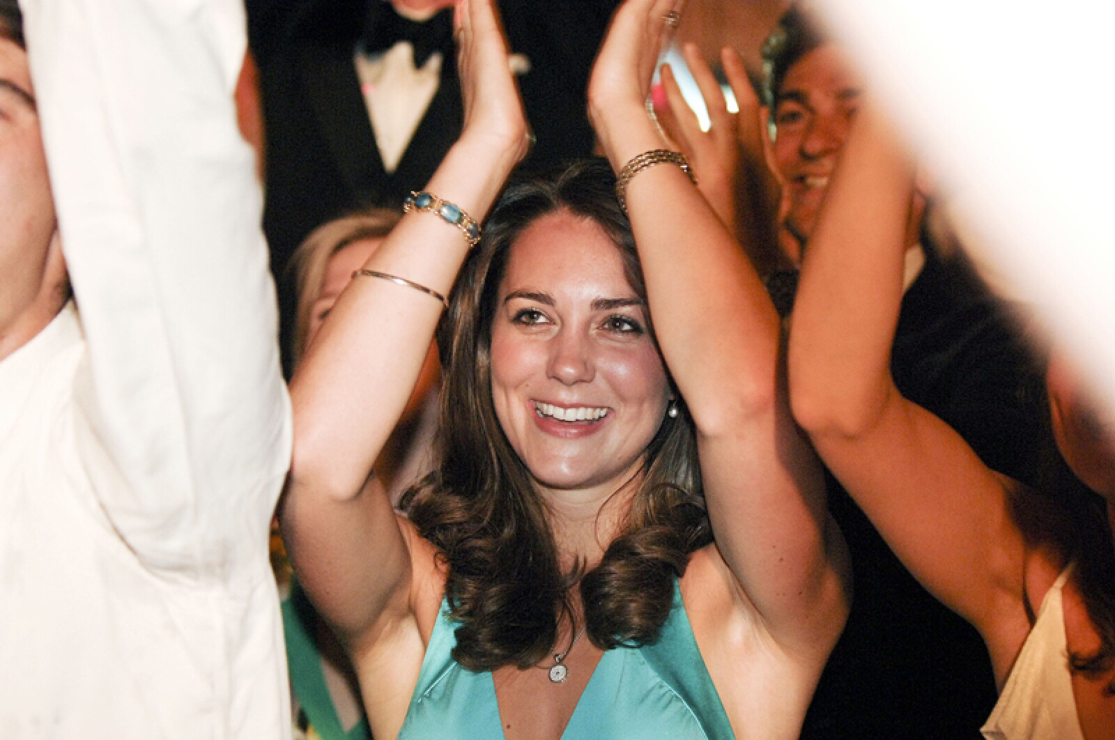2006 Boodles Boxing Ball in Aid of Sparks Sports, Aiding Medical Research For Kids at the Royal Lancaster Hotel - 03 Jun 2006