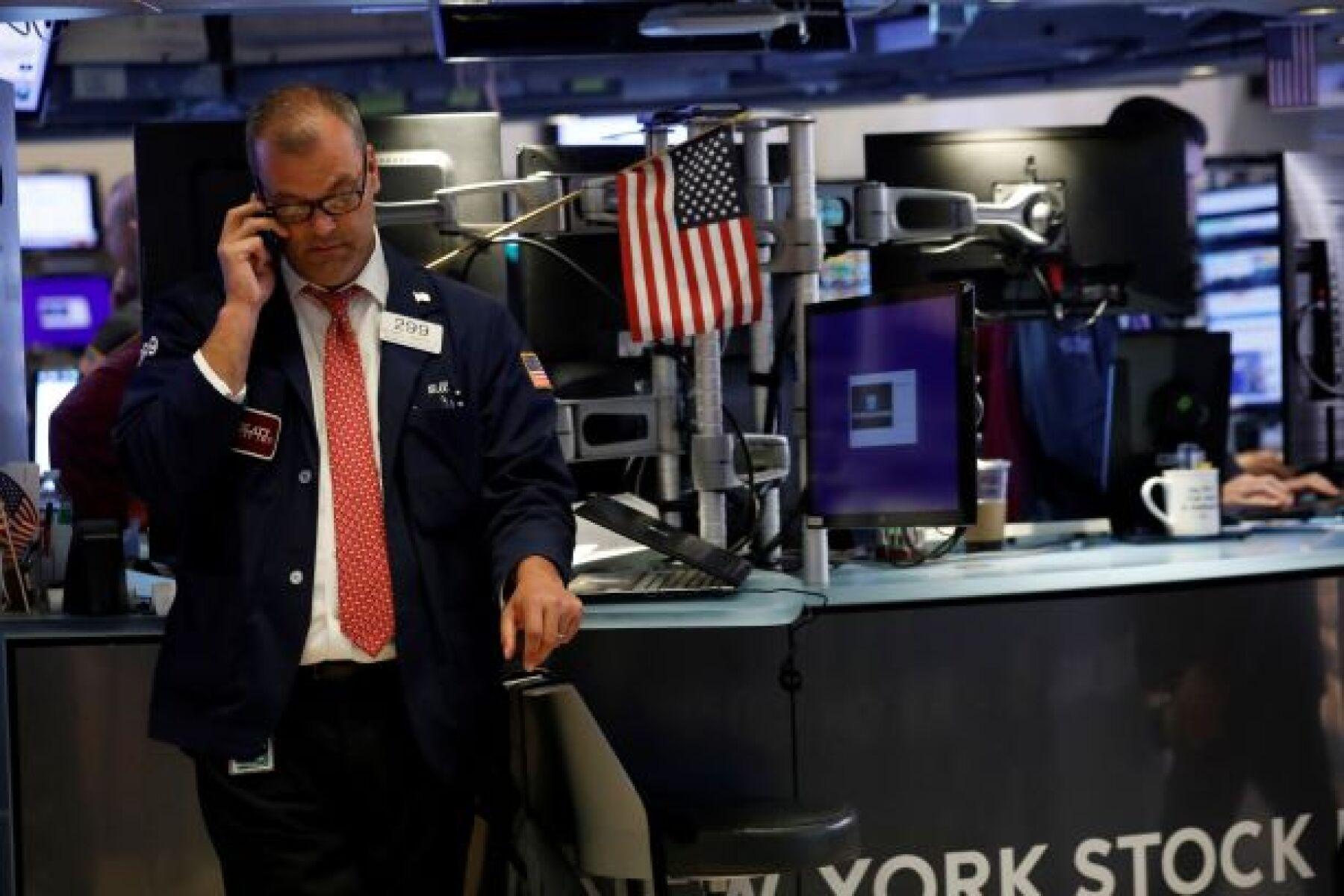 NY stock