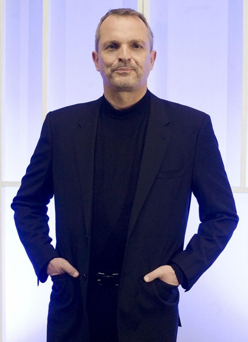 El cantante confesó en una revista que además de sus gemelos Diego y Tadeo, también tiene dos niños más llamados Ivo y Telmo.