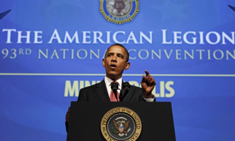 El plan que trae entre manos Obama será mucho menos ambicioso que el estímulo de 825,000 mdd en 2009, dicen economistas.  (Foto: Reuters)