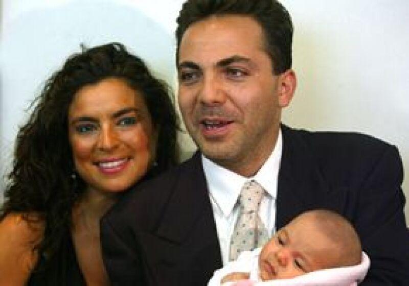 Este jueves el juez que lleva el caso del divorcio ordenó que el cantante pague a Valeria Liberman esa cantidad para el 1 de noviembre.