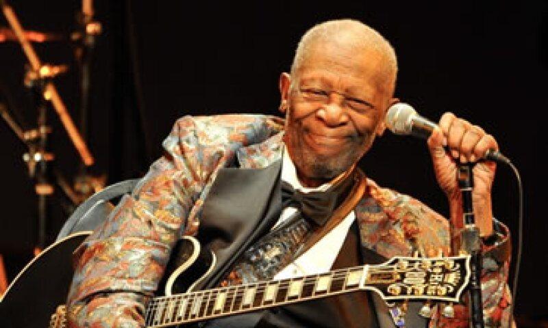 El legendario músico falleció el 14 de mayo a los 89 años en Las Vegas. (Foto: Getty Images)