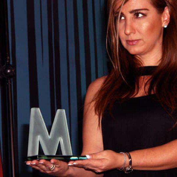 CNNExpansión.com otorgará un premio a la campaña que reciba más votos durante el periodo del 3 al 9 de noviembre.