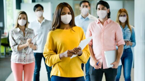jóvenes - coronavirus - juventud - covid-19 - pandemia - sociedad joven - jóvenes universitarios entre pandemia