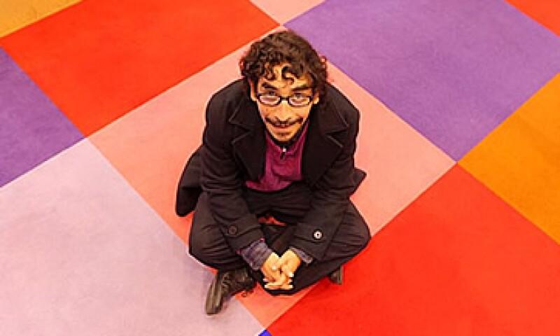 Mejía también ha escrito artículos para revistas como Gatopardo y Proceso. (Foto: Cortesía Alfaguara)