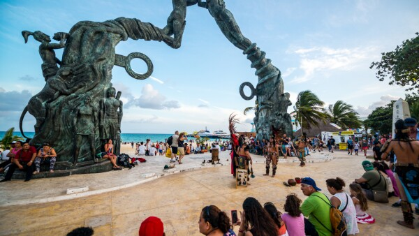 Turismo-México