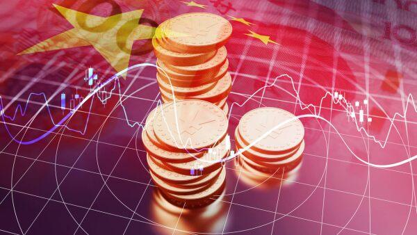 china comercio mercados