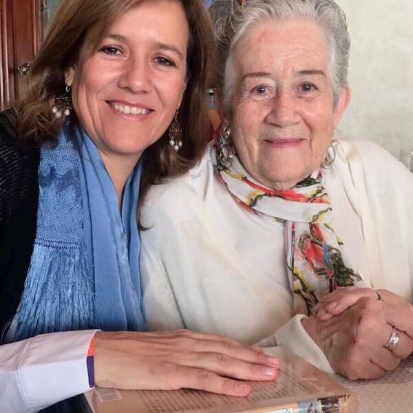 Mercedes Gómez del Campo