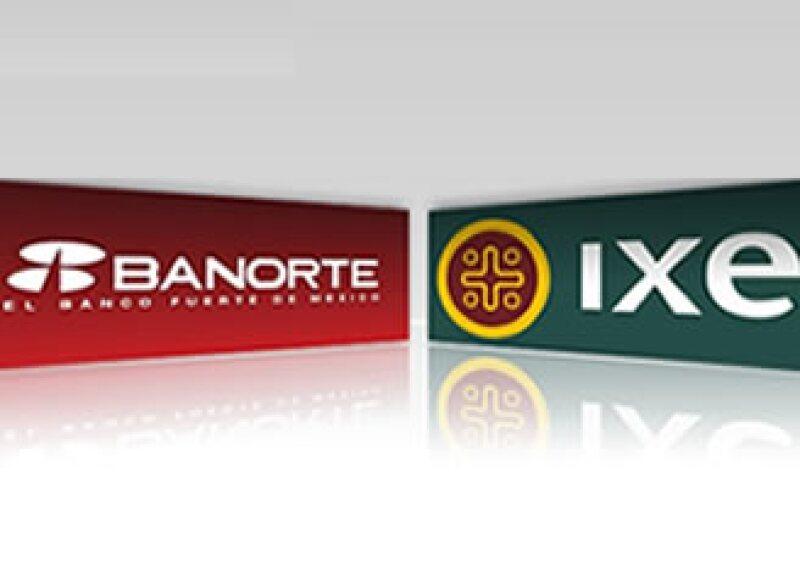 El 17 de noviembre de 2010, Banorte anunció el cierre del acuerdo de la fusión con Ixe. (Foto: Especial)