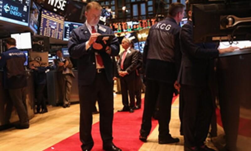 Wall Street también está a la espera de que se den a conocer las ventas de autos en EU.  (Foto: Getty Images)