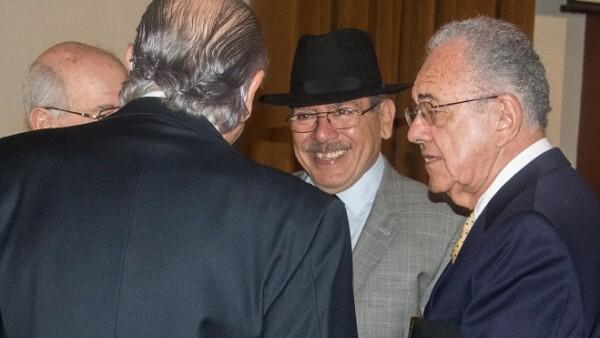 Sergio Samaniego