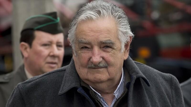 Las declaraciones del presidente de Uruguay, José Mujica, sobre México, hizo que el gobierno mexicano citara al embajador uruguayo