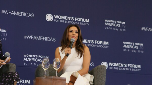 Women´s Forum Americas, for the economy & society