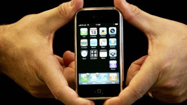 iPhone versi�n pasada