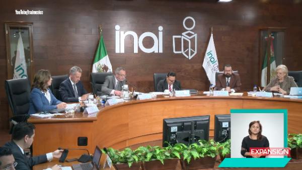 El INAI ordena dar a conocer la convocatoria para ingresar al IMSS