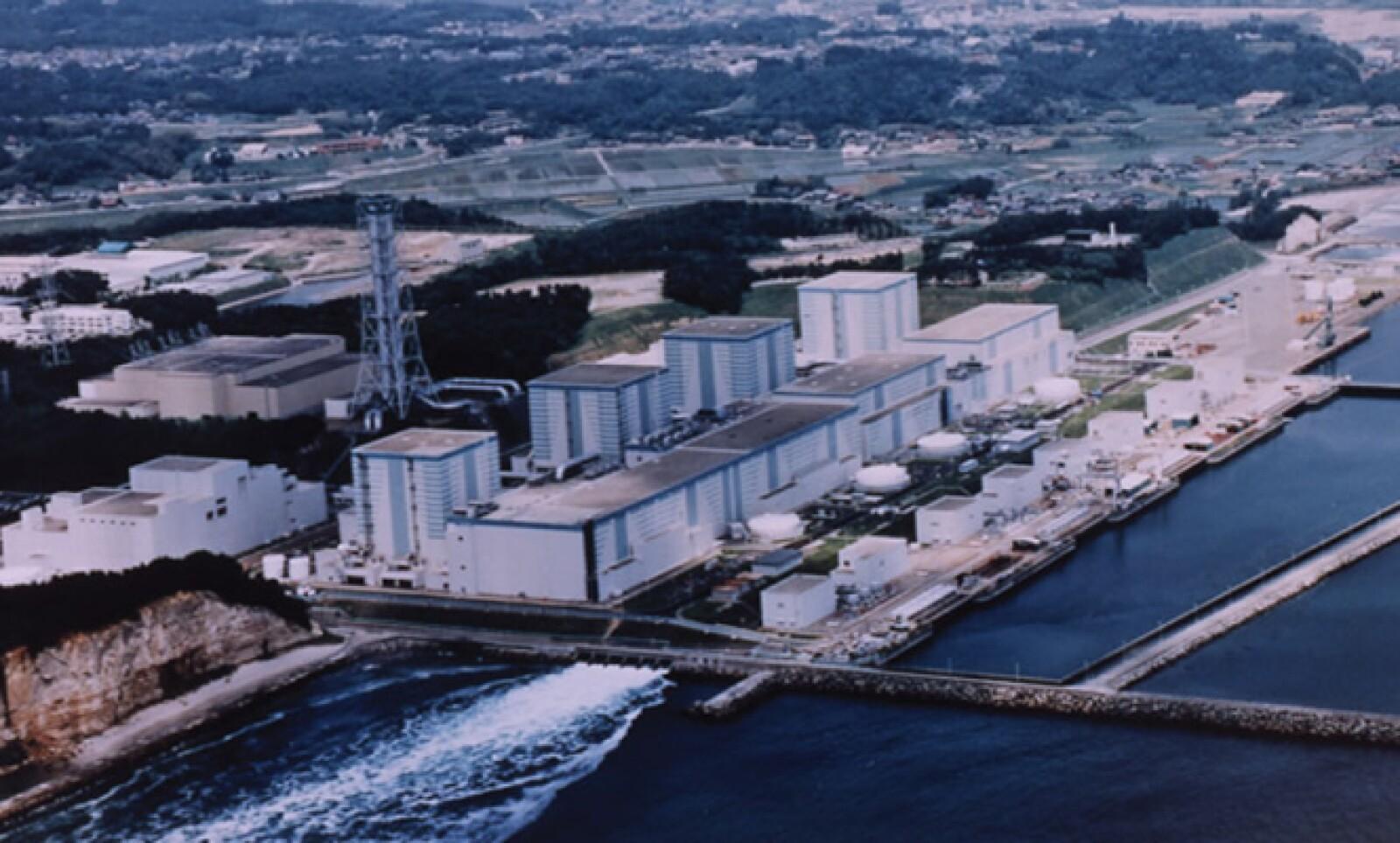 Por primera vez, la compañía Tokyo Electric Power (Tepco), administradora de la central afectada por un tsunami en 2011, en Fukushima, Japón, mostró fotografías del interior del reactor 1, parte del complejo Fukushima Daiichi.