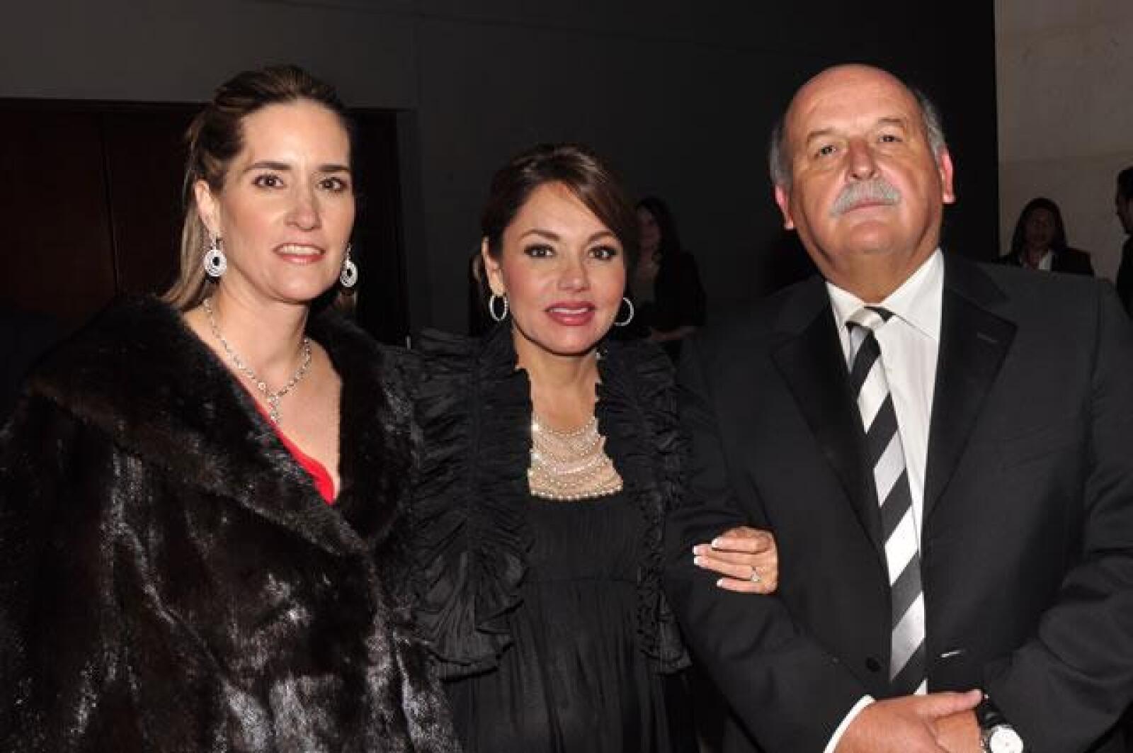 Boda de José Luis Salas y Cordelia Rodríguez