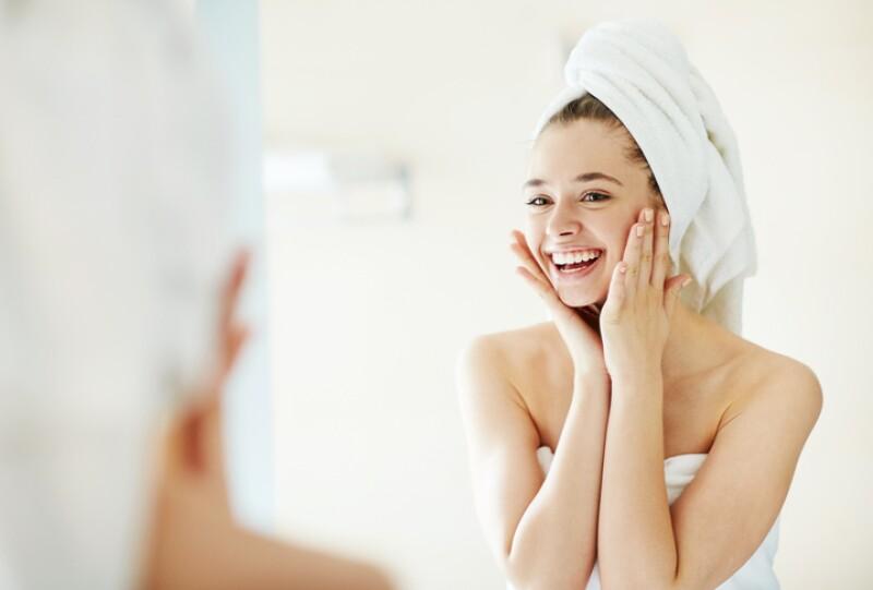 Skincare hacks
