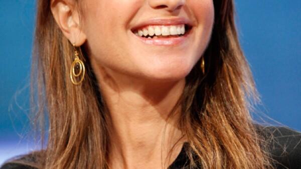 Con un look clásico y pulido Rania de Jordania se impone como una de las mujeres mejor vestidas del planeta.