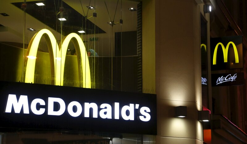 McDonald's logró ganancias y ventas trimestrales superiores a lo esperado.