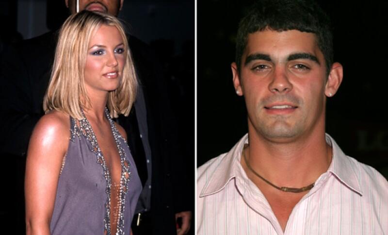 Desde unas horas hasta unos cuantos meses, estos famosos son conocidos por tener los matrimonios más efímeros del showbiz.