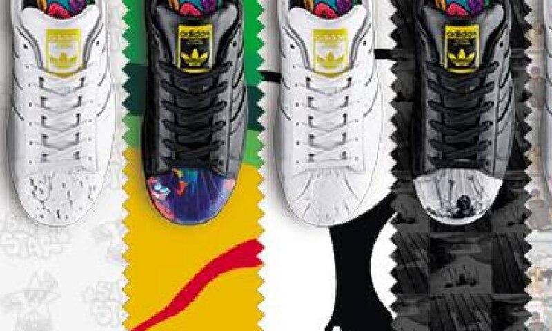 Adidas es la segunda marca preferida de los millennials. (Foto: Facebook.com/adidasoriginals )