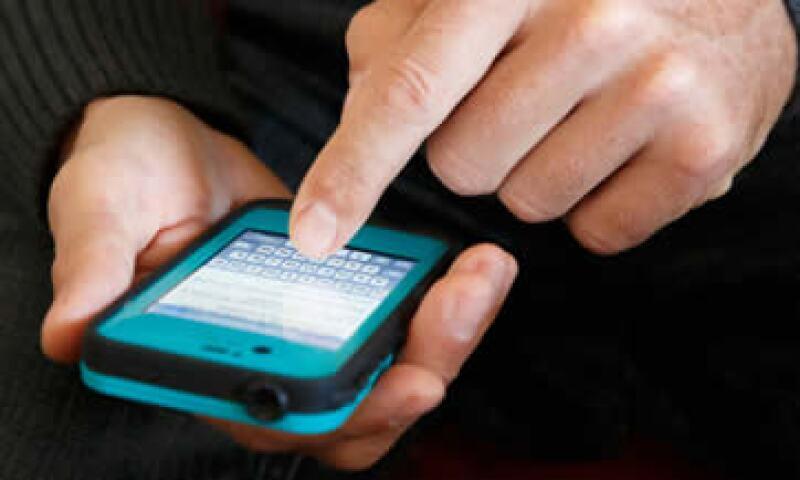 El robo de celulares es una de las prácticas más comunes entre los asaltantes. (Foto: Getty Images)