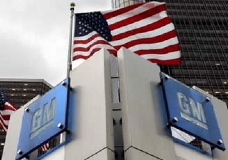 GM completó la venta de sus mejores activos a una nueva compañía que será controlada por el Gobierno de EU.  (Foto: AP)