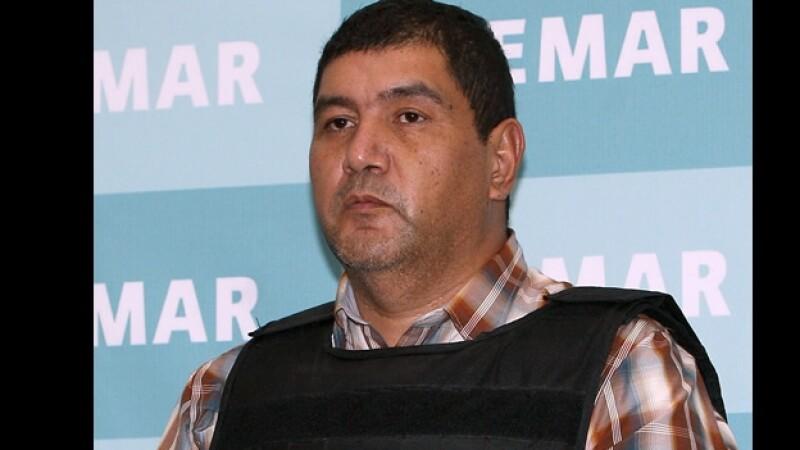 Ivan Velazquez El Taliban Zetas