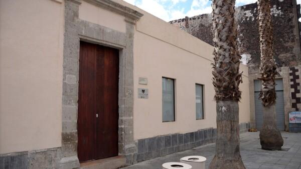 La casa más antigua de la CDMX