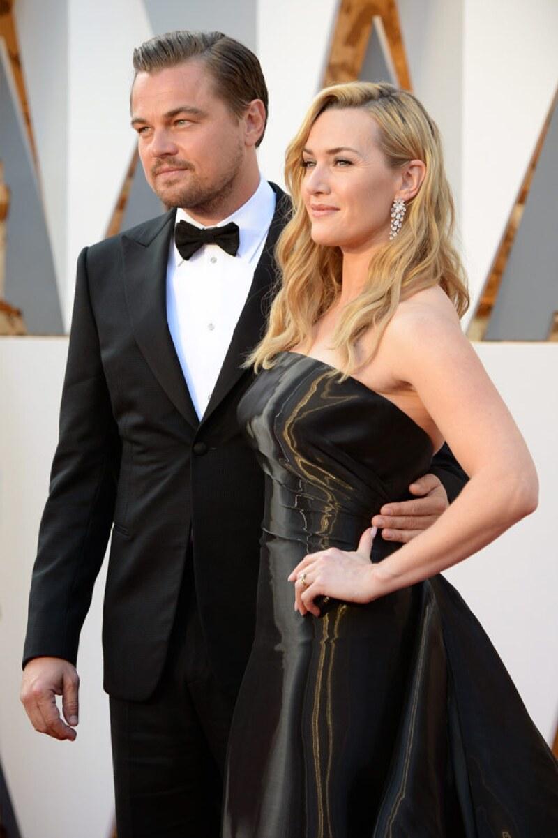 ¿Quién de los dos se llevará el Oscar a casa?