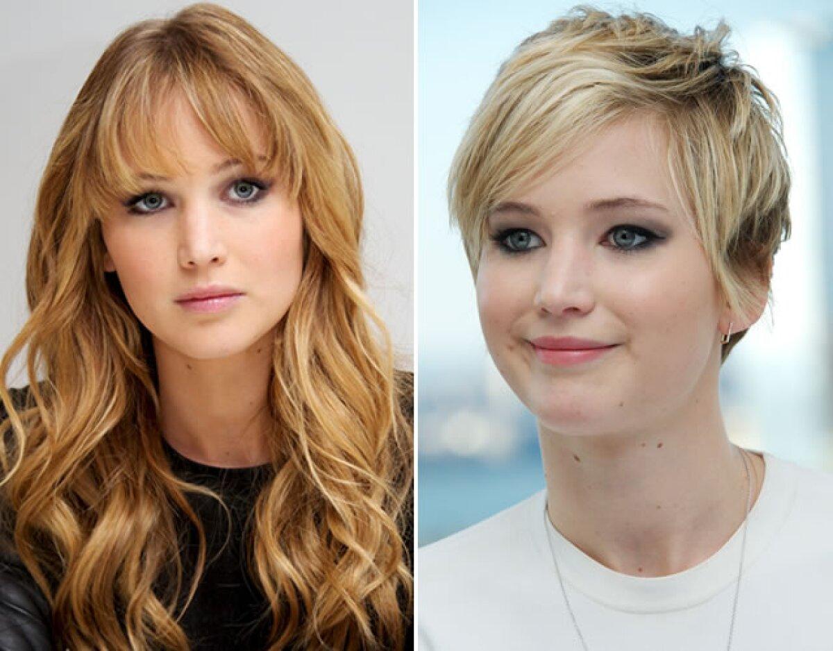 Los cambios de look que más nos impactaron este 2013
