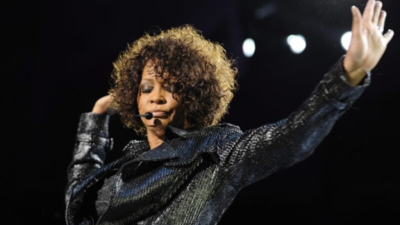 whitney houston autopsia muerte