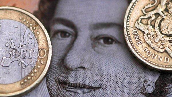 La decisión del Reino Unido de salir de la Unión Europea ha implicado una depreciación de la libra esterlina.