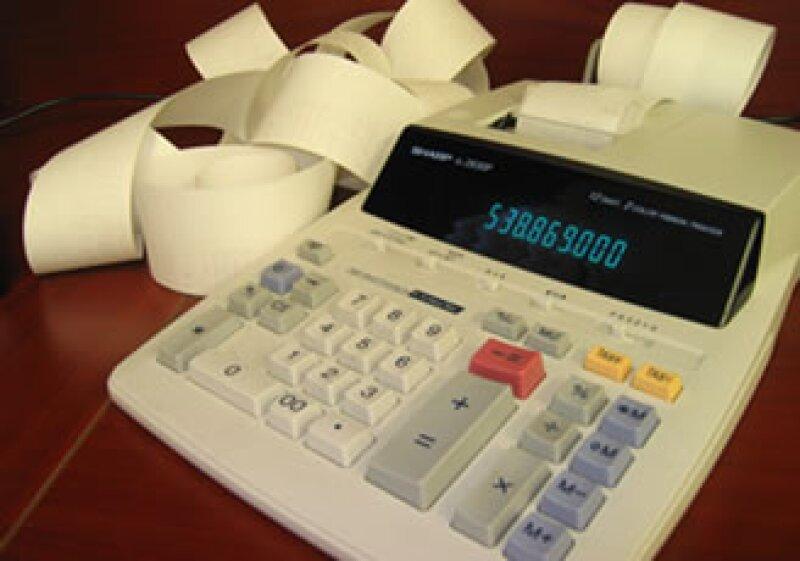 La Secretaria de Hacienda mantiene para 2011 los estímulos fiscales, exenciones y simplificación tributaria (Foto: Cortesía SXC)