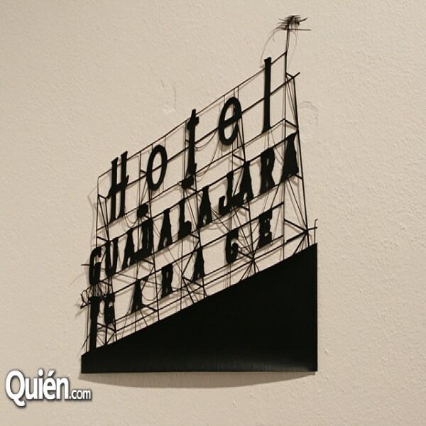 Hotel,Daniel Alcalá