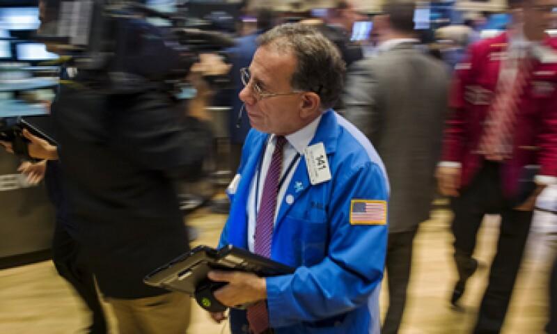 El índice compuesto Nasdaq suma 1.0%.  (Foto: Reuters)