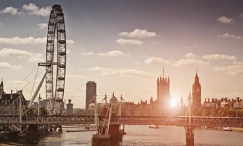 El FMI pide al Gobierno británico haga más por impulsar su rezagada economía. (Foto: Getty Images)