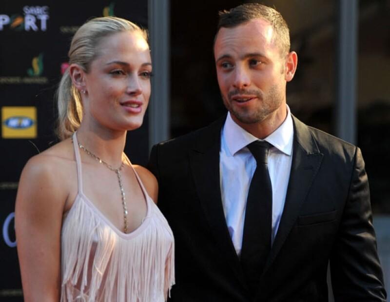 El 19 de agosto tendrá lugar el juicio contra Pistorius por presunto asesinato de us novia.
