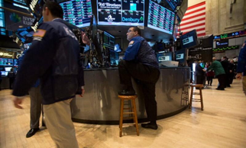 Wall Street tuvo una sesión reducida tras el feriado de Navidad. (Foto: Reuters)