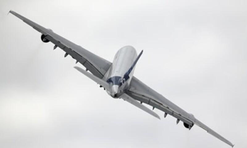 ProMéxico destacó que en México se producen partes de aviones de clase mundial. (Foto: Getty Images)