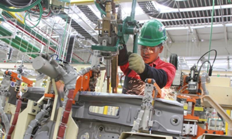 El complejo incrementará la capacidad de producción en el país a más de 850,000 autos anualmente. (Foto: Nissan)
