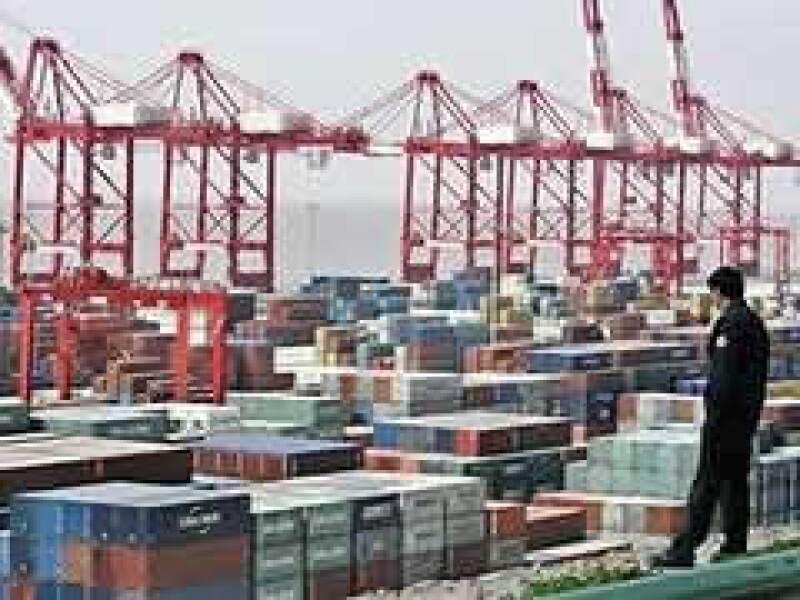 Las exportaciones a Estados Unidos se han debilitado más desde octubre pasado. (Foto: Archivo)